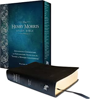 Best ryrie study bible kjv genuine leather Reviews