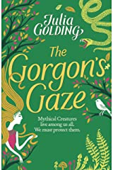 Companions: The Gorgon's Gaze Kindle Edition