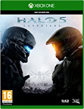 Best Halo 5 Guardians (Xbox One) Review