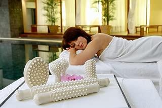 Ceramic Wonder Wellness massage tools set of 6