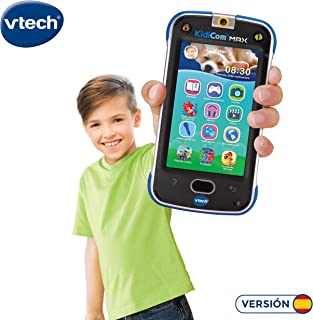 VTech Dispositivo multifunción Kidicom MAX Color Azul (3480-169522)
