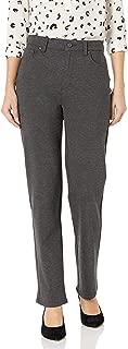 Women's Amanda Ponte Knit Pant