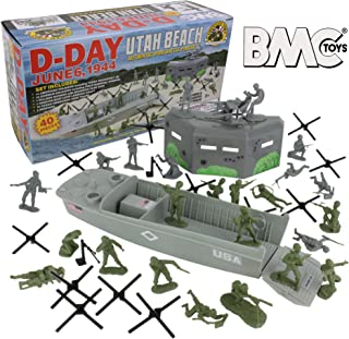 Best ww2 toy soldiers playsets Reviews