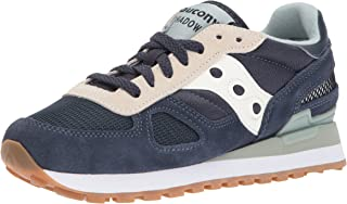 Saucony Women's Shadow Original,Navy Grey,12 Medium US