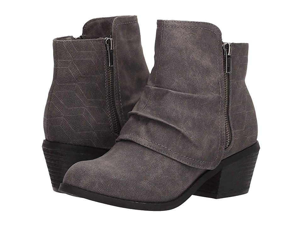 e9f08664655c1 Not Rated Alda (Grey) Women s Shoes