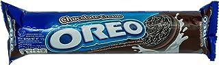 Oreo Chocolate Crème Cookies, 133g