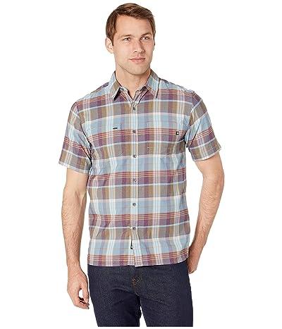 Marmot Innesdale Short Sleeve Shirt (Skyrise) Men