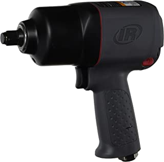 Ingersoll-Rand 2130 1/2-Inch Heavy-Duty Air Impact Wrench, 2130 – Standard Anvil