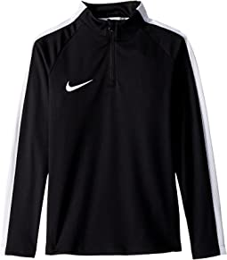 Nike Kids Dry Academy Soccer Drill Top (Little Kids/Big Kids)