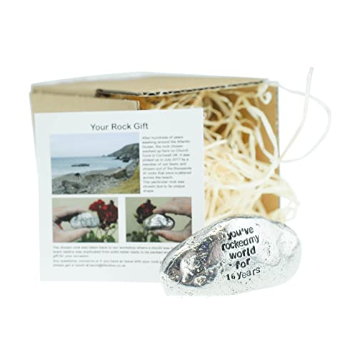 What Is The 16th Wedding Anniversary Gift: 16th Wedding Anniversary Gifts: Amazon.co.uk