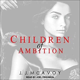 Children of Ambition: Children of Vice Series, Book 2
