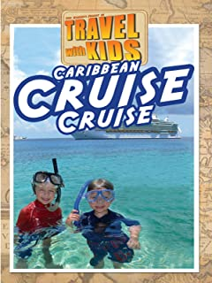 Travel With Kids: Caribbean Cruise - Cruise