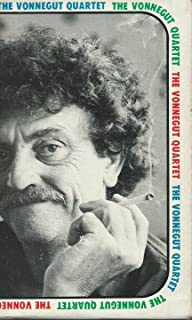 The Vonnegut Quartet: Breakfast of Champions / Mother Night / Player Piano / Wampeters, Foma & Granfalloons