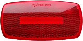 Optronics (A32RBP) Red Replacement Lens for MC32 Series Light
