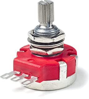 JIM DUNLOP DSP500K Super Pot Split Shaft Potentiometer