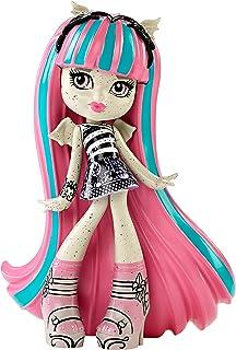 Monster High Vinyl Rochelle Figure