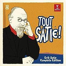 Eric Satie Complete Works Various