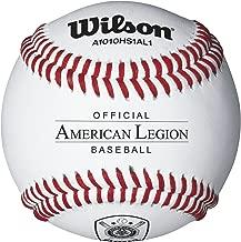 /Dutzend Wilson 1050B Offizielles Liga Praxis Baseb/älle/