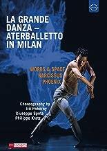 La grande danza:Aterballetto in Milan