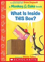 What Is Inside THIS Box? (Monkey & Cake #1) (Monkey and Cake)
