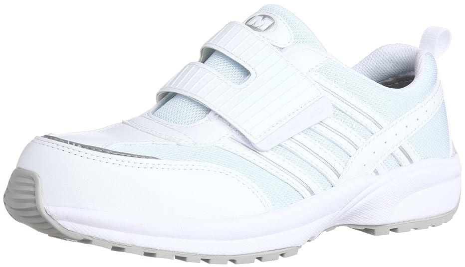 規制するの量番号[ミドリ安全] 安全作業靴 JSAA認定 軽量 マジックタイプ プロスニーカー SL605 メンズ