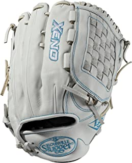Best louisville fastpitch softball gloves Reviews