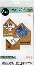 Best sizzix envelope liner die Reviews