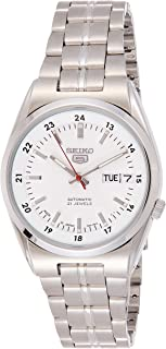 Best seiko 5 day date automatic Reviews