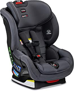 Britax Boulevard ClickTight Convertible Car Seat | 2 Layer Impact Protection - Rear & Forward Facing - 5 to 65 Pounds, Coo...