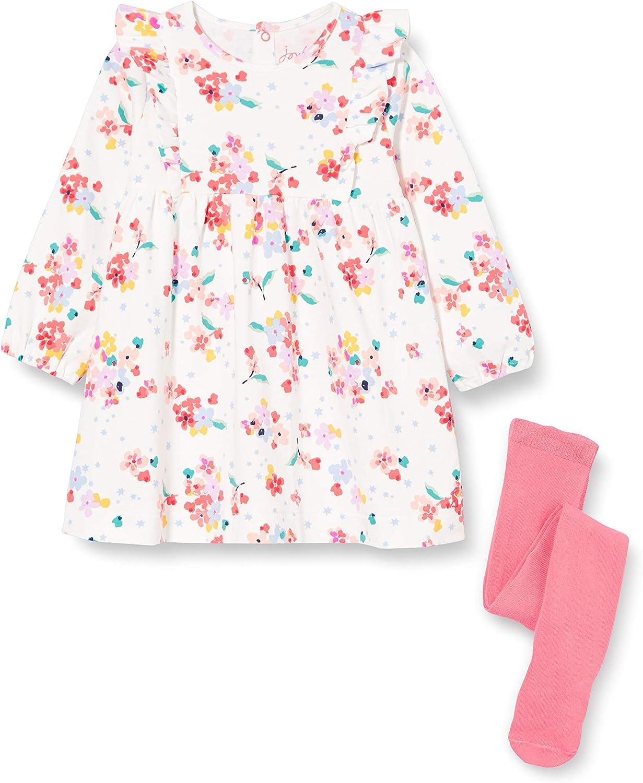Pink Peter Floral Joules Baby Girls Peter Rabbit Zippy Babygrow 0-12 Months