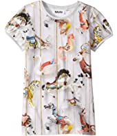 Molo - Rimona T-Shirt (Little Kids/Big Kids)