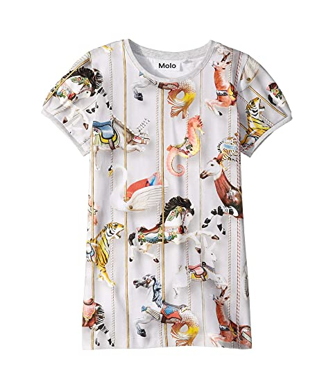 Molo Rimona T-Shirt (Little Kids/Big Kids)