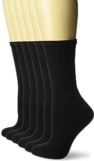 ComfortBlend Crew Socks (404/6P)