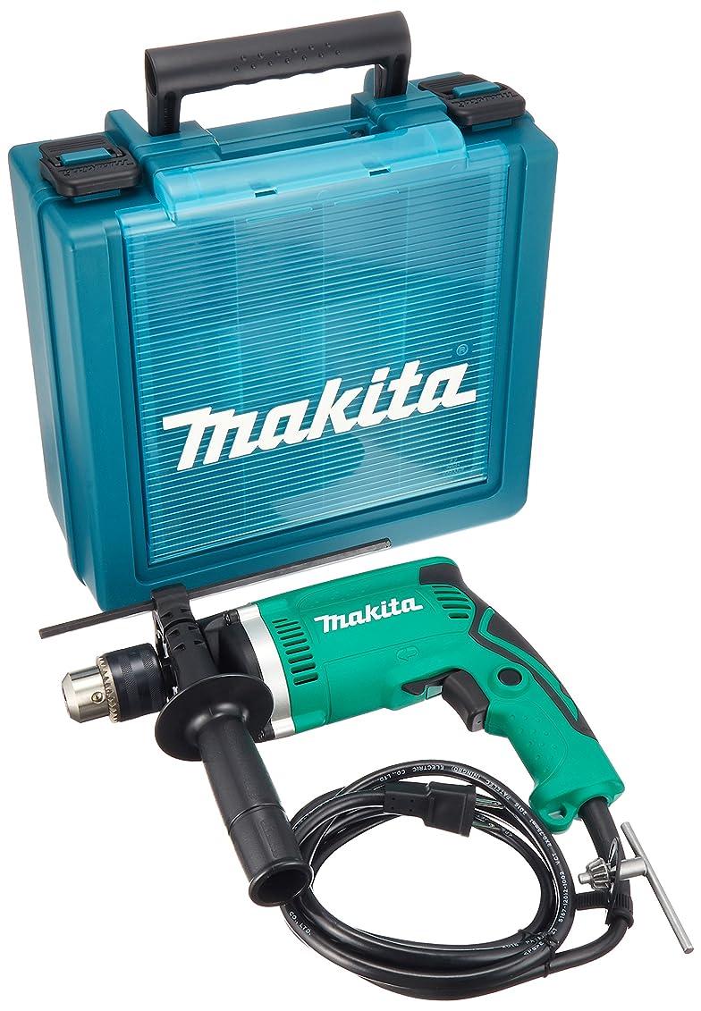 告発適合しました生活マキタ(Makita)  震動ドリル コンクリ16mm 鉄工13mm 木工30mm M816K