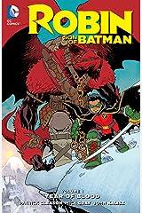 Robin: Son of Batman (2015-2016) Vol. 1: Year of Blood Kindle Edition
