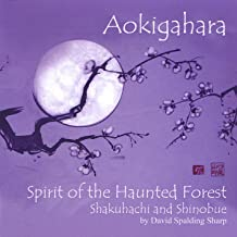 Aokigahara - Spirit of the Haunted Forest