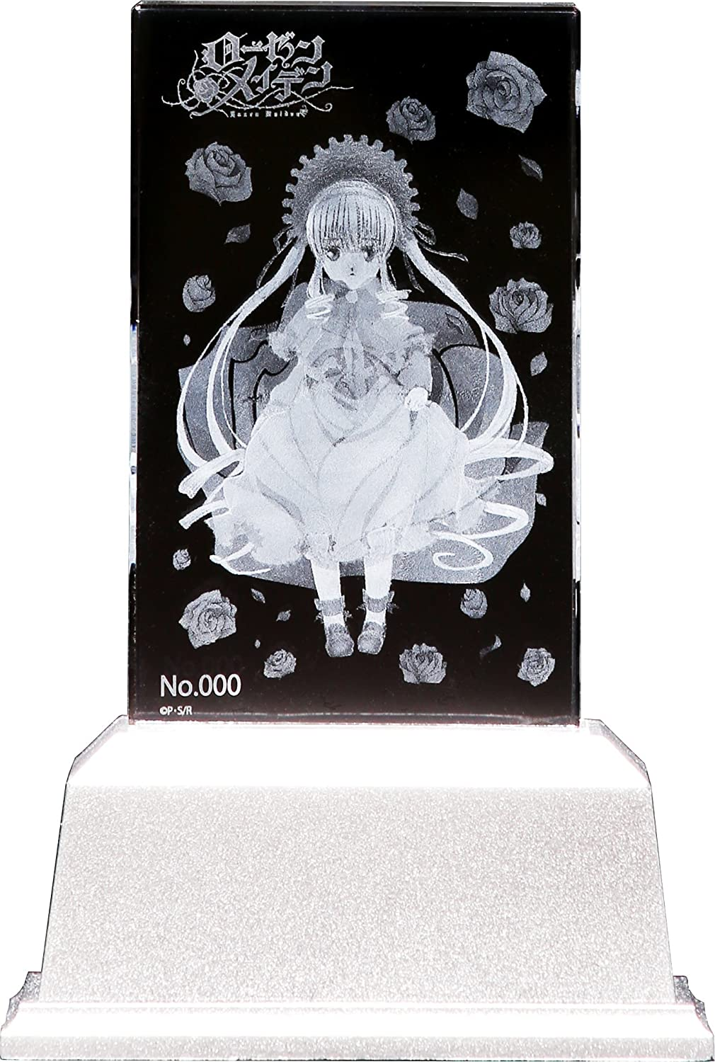 Mtxc Yuna Cospalay Prop Toy Weapon Silver
