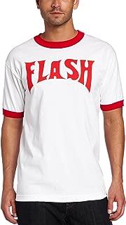 Men's Flash Gordon Flash Bolt T-Shirt