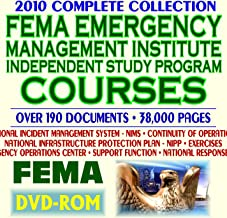 emergency management institute independent study