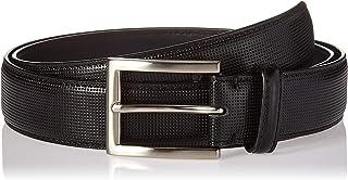 Florsheim Men's Sinclair 33mm Dress Casual Leather Belt