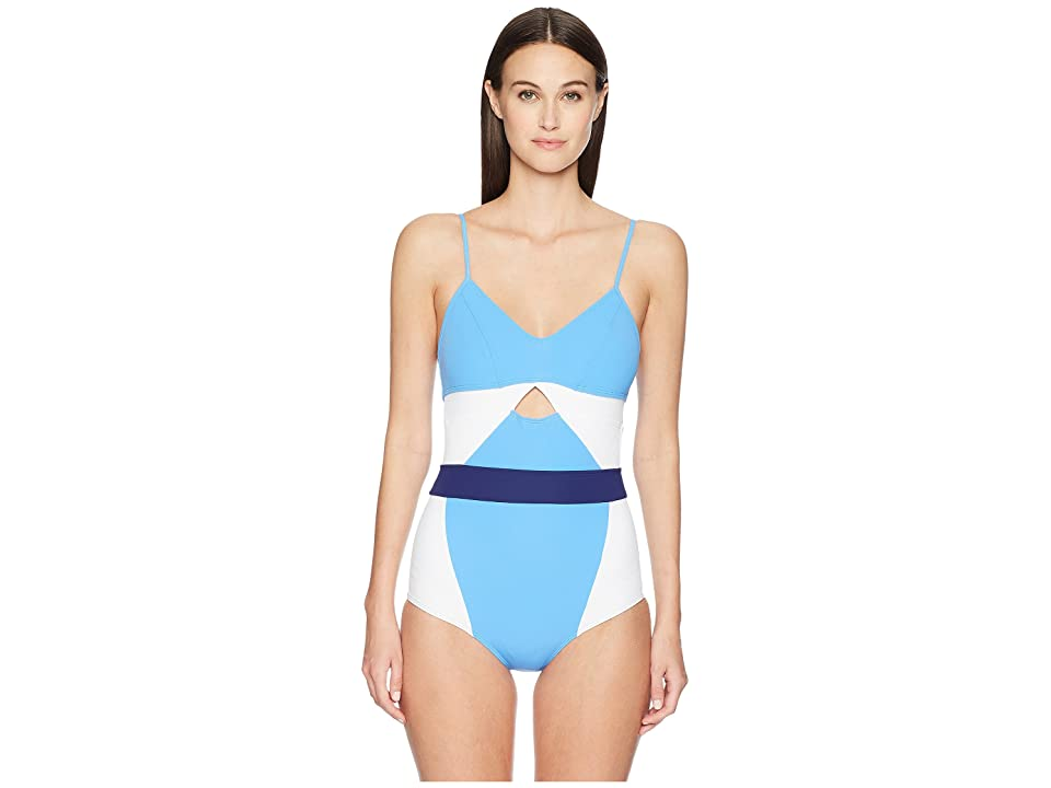 FLAGPOLE Joellen One-Piece (Shore/Multi) Women