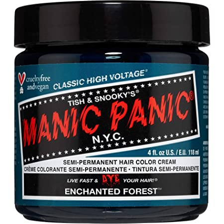 Manic Panic Enchanted Forest Hair Dye Classic