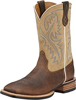 Best ariat quickdraw western boots Reviews