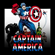 Captain America (1968-1996) (Collections) (34 Book Series)