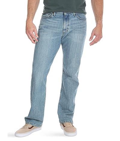 Wrangler Big Tall Comfort Flex Waist Jean