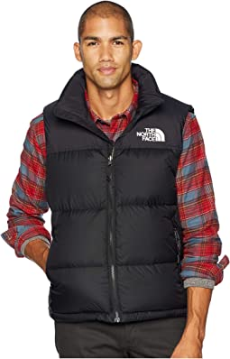 50b249a4b The north face nuptse vest + FREE SHIPPING | Zappos.com