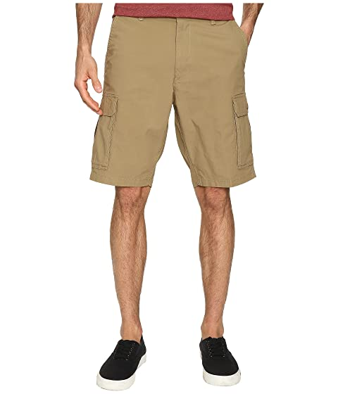 carga Khaki British cortos lavada Pantalones estándar de New Dockers q1BZntxw