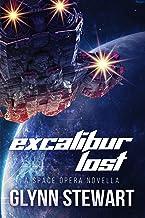 Excalibur Lost: a Space Opera Novella