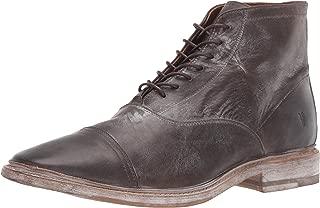Men's Paul Lace Up Fashion Boot