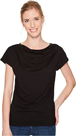 Royal Robbins - Essential Tencel® Cowl Neck Top